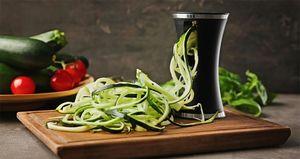 Best Electric Vegetable Spiralizer