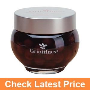 Peureux Griottines Cherries