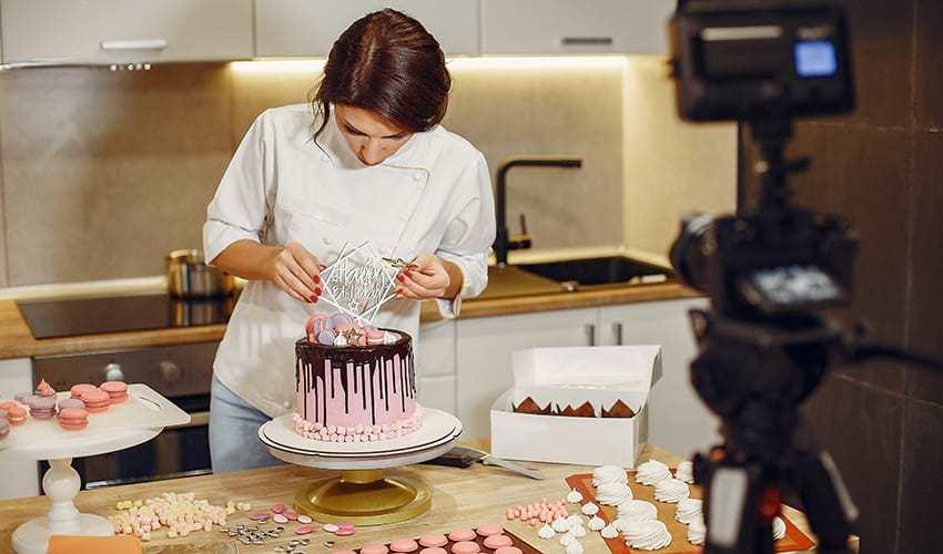 Best Cake Decorating Turntable